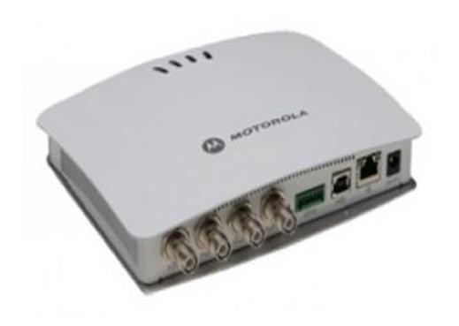 FX7500 RFID READER - 4/2 PORT