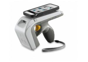 RFD8500 UHF Handheld Reader