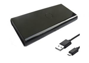 RFID UHF/HF Desktop Reader