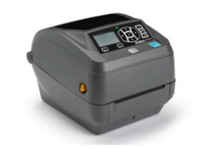 RFID Printer ZT500R
