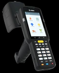RFID Long range handheld reader
