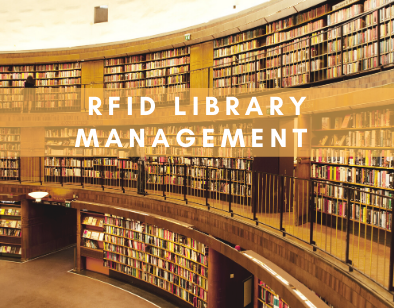 rfid library management system