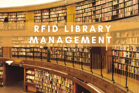 rfid library management & automation
