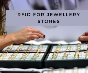 rfid jewellery management system