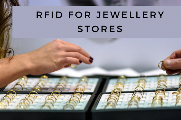 rfid jewellery management system